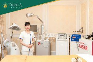 Ra mắt Viện điều trị Nám công nghệ cao đầu tiên của Việt Nam