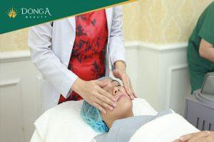 Video điều trị nám của khách hàng Hoàng Thị Hạnh