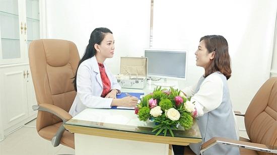 Cần tiến hành soi da để phân cấp độ nám trước khi bắt đầu điều trị