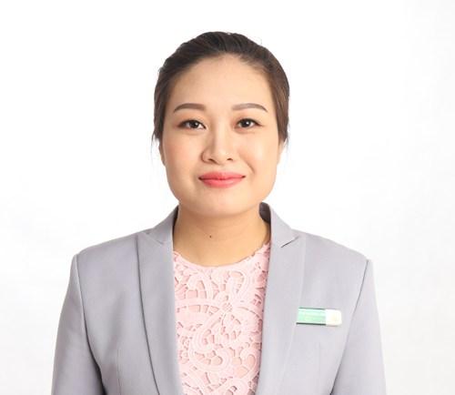 Bác sĩ Hương Liên điều trị nám Đông Á