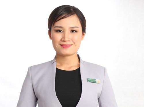 Bác sĩ Huyền Trang Viện điều trị nám Đông Á