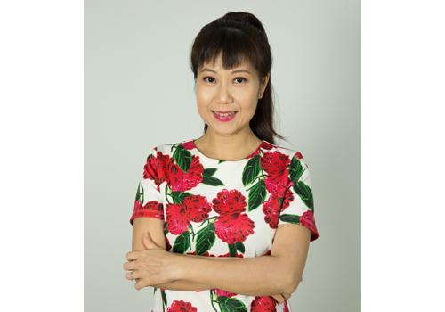 Hành trình trị nám của chị Thu Hương
