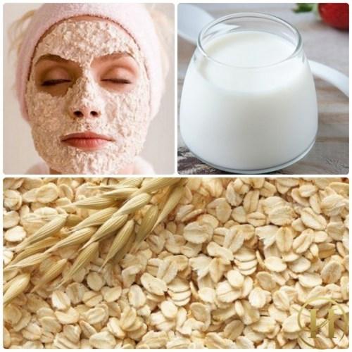 Cách làm mặt nạ trị nám da tại nhà phù hợp cho từng loại da 2