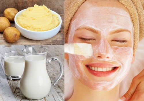 Cách làm mặt nạ trị nám da tại nhà phù hợp cho từng loại da 3