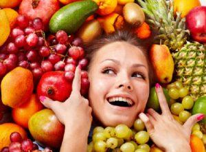 Tại sao trị nám da mặt bằng trái cây không đạt hiệu quả như mong đợi?