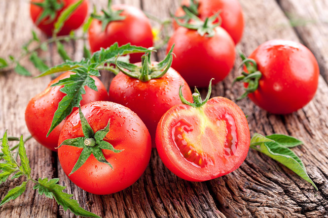 Mặt nạ cà chua tốt cho da