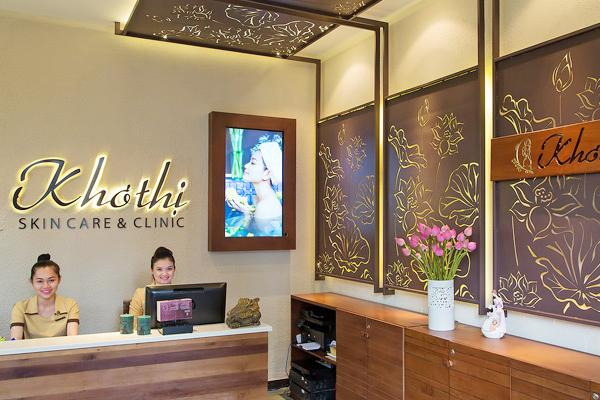 Viện thẩm mỹ Khơ Thị đang dần khẳng định vị thế là một đại diện hàng đầu tại Việt Nam trong lĩnh vực làm đẹp